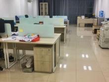 Văn phòng Quận Bình Thạnh 46m2, 77m2 gồm DV