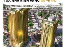 Đồng ý bán rẻ hơn thị trường Căn hộ cao cấp giác vàng 2PN ven sông Hàn RiseMount