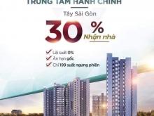Chỉ 599 triệu Sở Hữu Ngay Căn Hộ Mặt tiền Đường Nguyễn Văn Linh - 0939.588.518