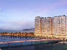 Thanh toán 30% nhận nhà - căn hộ biển The Aston Luxury Residence Nha Trang