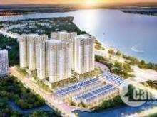 Q7 Saigon Riverside giá chỉ 2.2 tỷ/căn, ứng dụng CN smarthome 4.0 hiện đại