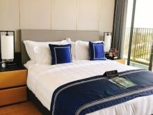 Căn hộ cao cấp Wyndham Soleil có view cao và đẹp nhất Đà Nẵng, CK cao đến 34%.