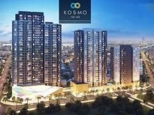 Cần tiền KD bán nhanh 3 căn hộ 102m2 tại Kosmo Tây Hồ giá 4 tỷ 3 ( bao sang tên)