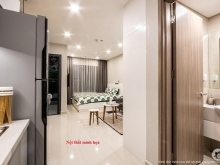 Bán CHCC Vinhomes Smart City căn Studio tầng đẹp ban công Đông Nam