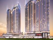 Căn hộ chung cư cao cấp I-Tower Quy Nhơn - mở bán đợt 1-giá 36tr/m2 (đã có VAT).