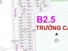 Bán Biệt Thự B2.5 - BT03 - Ô số 5 Thanh Hà Cienco 5