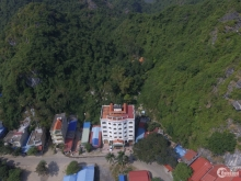 Bán khách sạn view vịnh Lan Hạ - có một không hai tại Cát Bà