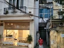 Bán nhà phố Núi Trúc, Ba Đình 62m, 5 tầng, MT 5m, giá 6.3 tỷ