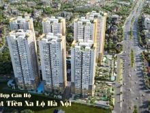 Nhà Chung cư Biên Hòa, MT đường QL1A, giá 2.3 tỷ - 2PN - 74m2, nội thất cao cấp