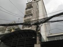 Bán nhà mặt tiền đường Trần Văn Kỷ, Bình Thạnh