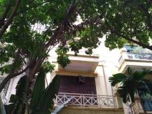 Bán nhà phố Vũ Phạm Hàm Cầu Giấy 120m MT 6m phân lô kinh doanh VP VIP.