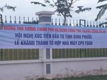 Bán Đất Khu Đô Thị Sinh Thái Phước Hòa Giá chỉ 420Tr/nền