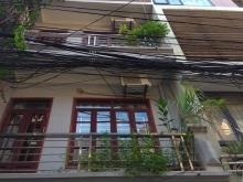 Bán nhà Ô Chợ Dừa Hoàng Cầu Đống Đa 55m MT4.5 ô tô tránh 2 mặt thoáng kinh doanh