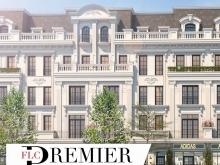 Bán Biệt thự, Shophouse FLC Đại Mỗ Giá đợt 1 từ chủ đầu tư, đầu tư chỉ từ 10 tỷ