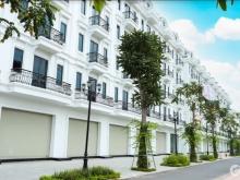 Liền kề Kiến Hưng Luxury Hà Đông, mặt đường Phúc La - Văn Phú giá chỉ từ 7.5tỷ