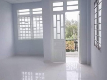 Nhà hẻm 5m đường Phan Văn Hớn nối dài, dtsd 64m2, 1 lầu 2pn 660tr