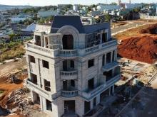 Bán gấp nhà phố đang xây như hình. Thanh toán 1 tỷ 117 triệu là nhận nhà