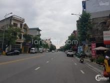 Bán nhà mặt phố siêu đẹp Trần Hưng Đạo, Bắc Ninh, thuận tiện kinh doanh.