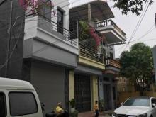 Bán nhà ngõ phố Nguyễn Lương Bằng, TP Hải Dương, 50m2, mt 4.5m, 1 tỷ 980