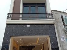 Bán nhà 3 tầng ngõ phố Bình Lộc, ph. Tân Bình, 47.5m2, mt 4m, 1 tỷ 890 triệu