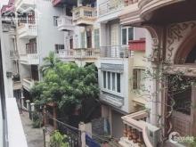 Bán nhà phố Đào Tấn, Linh Lang. 40m2, 5 tầng, 4.1 tỷ thoáng gần phố