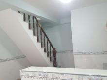 Bán nhà 3 lầu nguyên căn mới xây tại Bình Chánh giá rẻ