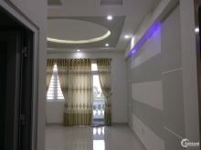 Nhà 5 tầng HXH Nguyễn Tri Phương, Q10, giá 5,2 tỷ