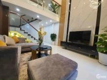 Nhà HXH đường Lý Thái Tổ, Quận 10, 65m2, giá 6,9 tỷ