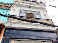 Cần Bán Nhà 2 Lầu HXH 30 Lâm Văn Bền, Quận 7