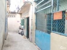 Bán nhà 25.9m² hẻm đường Chánh Hưng F9 Q8 - Mr Vinh