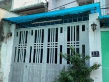 Nhà 3.4*18m có lửng mặt tiền đường số 29 P4 Q8 - Mr Hà