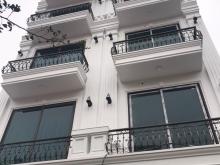 Bán nhà 4 tầng phố Nguyễn Văn Linh, ph. Thanh Bình, 58m2, mt 4.25m, 2 tỷ 980