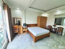 Căn hộ 1PN đầy đủ nội thất, tiện nghi đường Nguyễn Thái Bình quận 1 10tr/tháng
