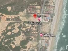Đất nền biệt thự biển Bình Thuận