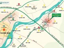 Đất Nền Hot Ngay Trung Tâm Huyện Sơn Tịnh Quảng Ngãi