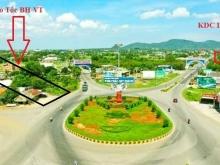 Bán đất sổ đỏ khu TT TP Bà Rịa, chỉ 1 tỷ 4 nền 100m2, gần Quảng Trường Bà Rịa