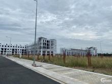 Mở bán khu đô thị 267ha Khu Long Hậu Liền kề Nhà Bè chỉ 2.49tỷ nhận nền xây dựng