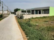 Chính Chủ Cần Bán Lô Đất Biệt Thự 500m2 SIÊU ĐẸP, Phước Lý, LA, giáp ranh HCM