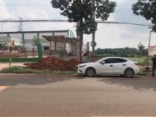 Đất Mặt Tiền KD đường Lê Hồng Phong, Thị Trấn Ngã Giao, Huyện Châu Đức Bà Rịa