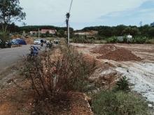 Đất 224m2 mặt đường 28m liền kề KCN Becamex Đồng Phú giá chỉ 650tr