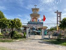 Gần tết kẹt tiền cần bán lô đất ngay KCN Hiệp Thạnh,Gò Dầu,Tây Ninh,dt :202m2 -