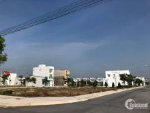 Đất nằm trên đường Nguyễn Văn Bứa. Cách trung tâm hành chính quận Hóc Môn 800m