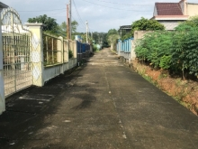 Đất sổ hồng KDC ngay chợ Bàu Cạn, sân bay Long Thành có sẵn thổ cư