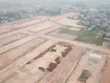 Đất nền KĐT đầu tiên tại Phổ Yên Samsung Thái nguyên