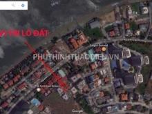 Cần Bán Lô Đất Đường Nguyễn Văn Hưởng, Thảo Điền, Quận 2. Diện tích 241m2.