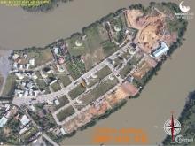Chính chủ bán đất quận 9 đảo kim Cương 95,7m2 giá 4 tỷ xxx LH: 0907016378