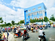 Bán Đất lô góc MT Đường Nguyễn Văn Cự - Tân Tạo Quận Bình Tân
