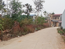 Đất phân lô giá rẻ KCN Nội Bài, Thắng Trí,SS 70m2 giá 250 triệu.LH0398999629.Lan