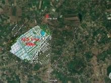 Bán đất trung tâm Hắc Dịch, gần KCN cao 450