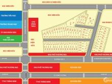 Bán đất đầu tư sinh lời nhanh sổ riêng TT. Trảng Bom, giá 660tr/lô đất thổ cư